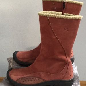 Keen woman's size 11 boot